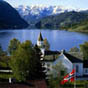 Price comparison for hotels Norway